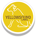 Yellow Sound Label