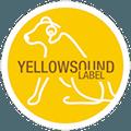 Yellow Sound Label