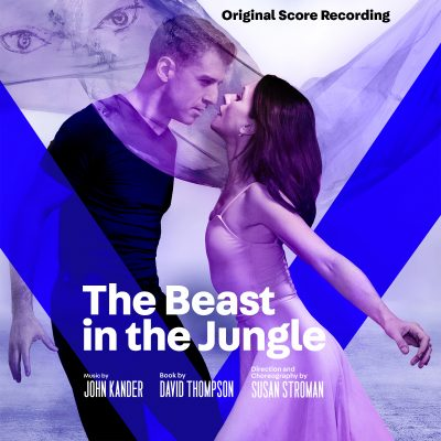 Beast In The Jungle Cover