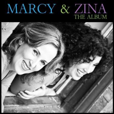 Marcy & Zina – The Album
