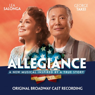 Allegiance: Original Broadway Cast Recording