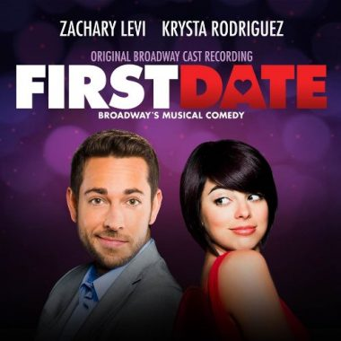 First Date – Original Broadway Cast Recording