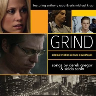 GRIND – Original Soundtrack
