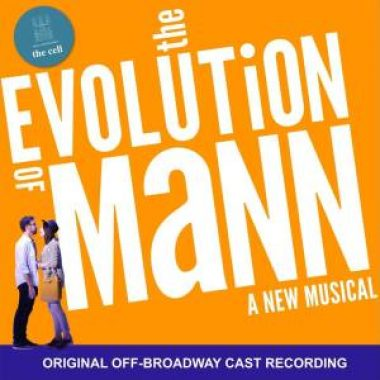 The Evolution of Mann  (Original Off-Broadway Cast Recording)