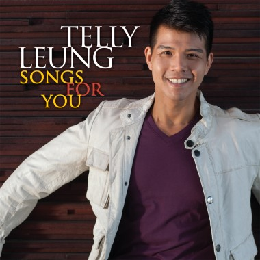 Telly Leung – Songs For You