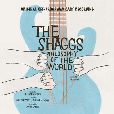The Shaggs – Philosophy Of The World