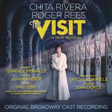 The Visit Original Broadway Cast Recording