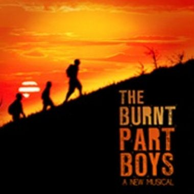 The Burnt Part Boys – A New Musical