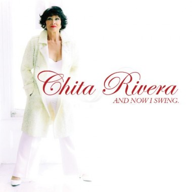 Chita Rivera – Now I Swing