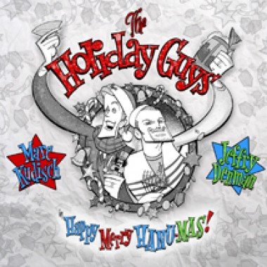 The Holiday Guys – Happy Merry Hanu-Mas