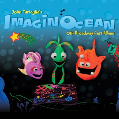 ImaginOcean – Off Broadway Cast Album